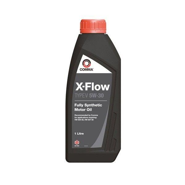 Xflow Type V 5W30 1 Litre
