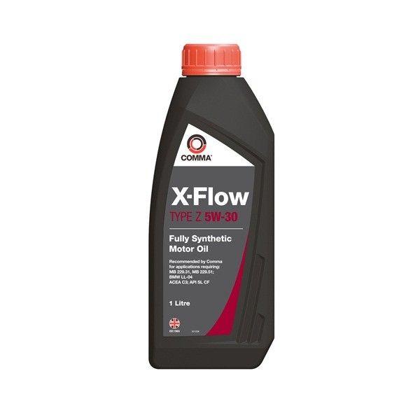 Xflow Type Z 5W30 1 Litre