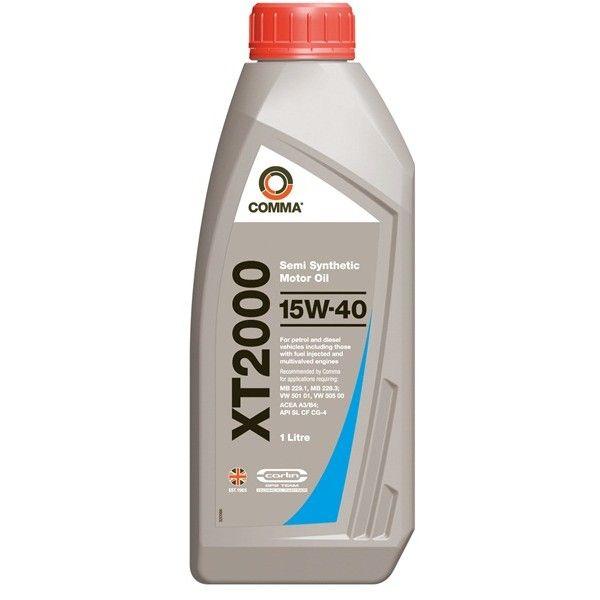 Pmo Xt2000 15W40 1 Litre