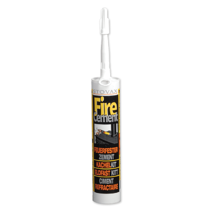 Fire Cement - 600G Cartridge (12)
