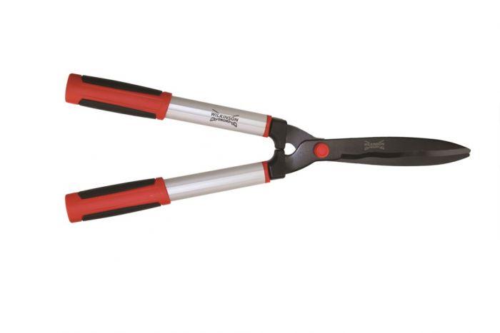 Wilkinson Sword Wavy Blade Hedge Shears