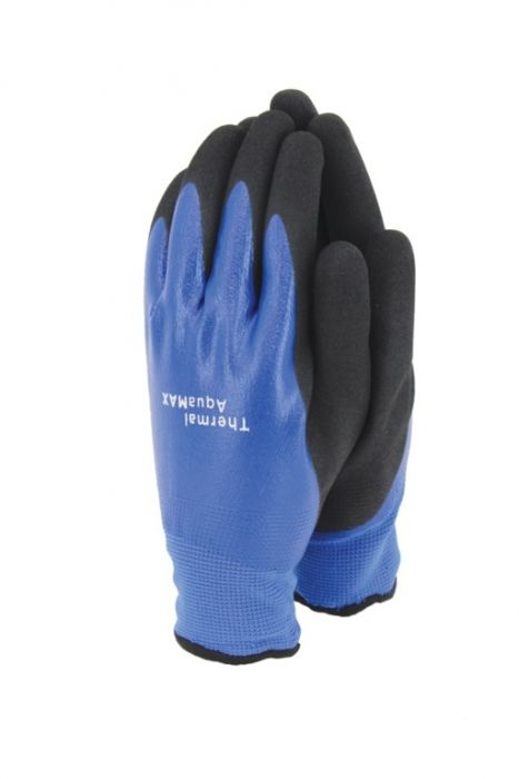 Town & Country Thermal Aquamax Gloves Medium
