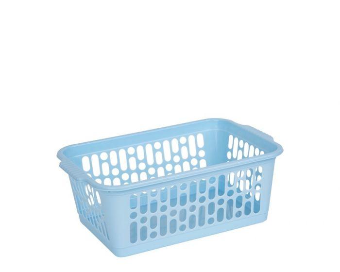 Wham Medium Handy Basket Blue