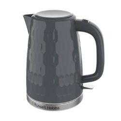 Honeycomb Textured Kettle