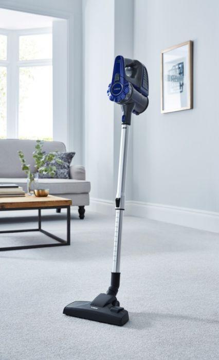 Sc70 Cordless Vacuum 3In1
