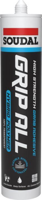 Grip All Hybrid Polymer