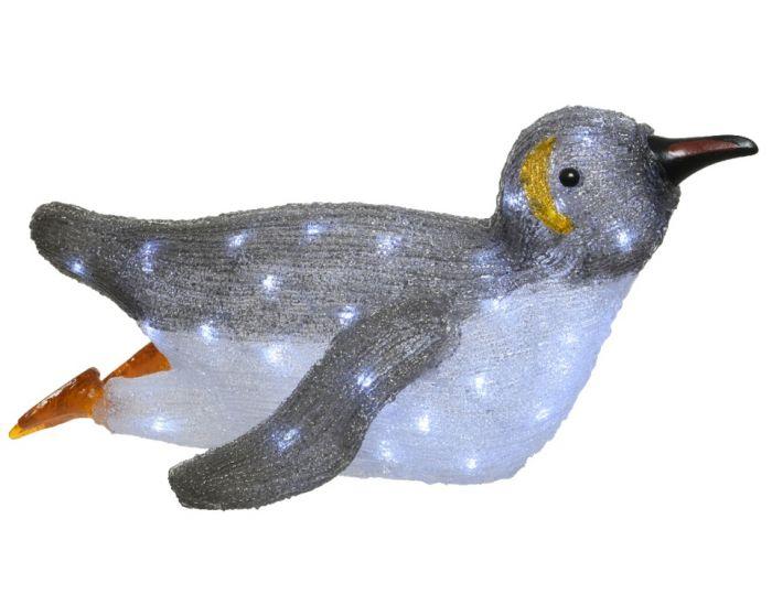 Led Acrylic Tuneable Penguin