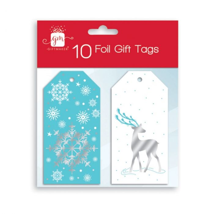 10 Gift Tags