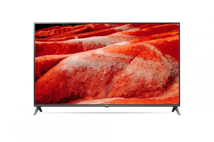 Ultra Hd 4K Led Smart Tv