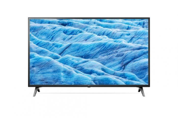 Ultra Hd 4K Smart Tv
