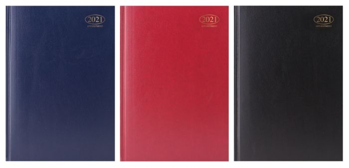 Hardback Appointment Diary