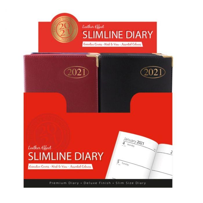 Value Slim Diary