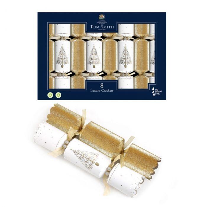 Tom Smith Luxury Cracker 8 X 12.5