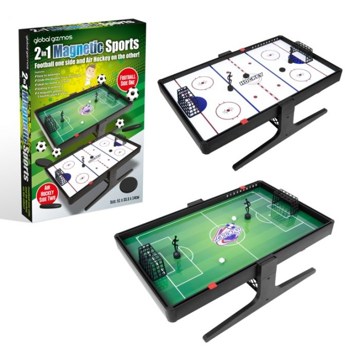 2 In 1 Magnetic Game Football