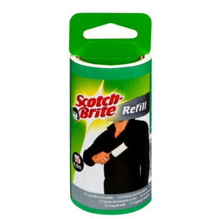 Lint Roller Refill Clothes