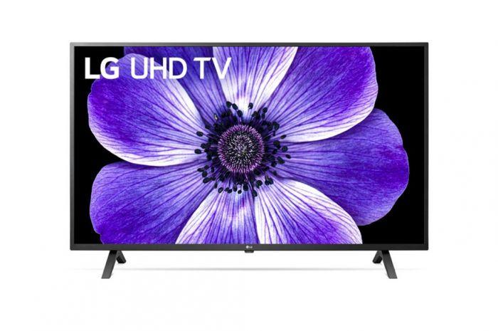 Smart 4K Ultra Hd Led Tv
