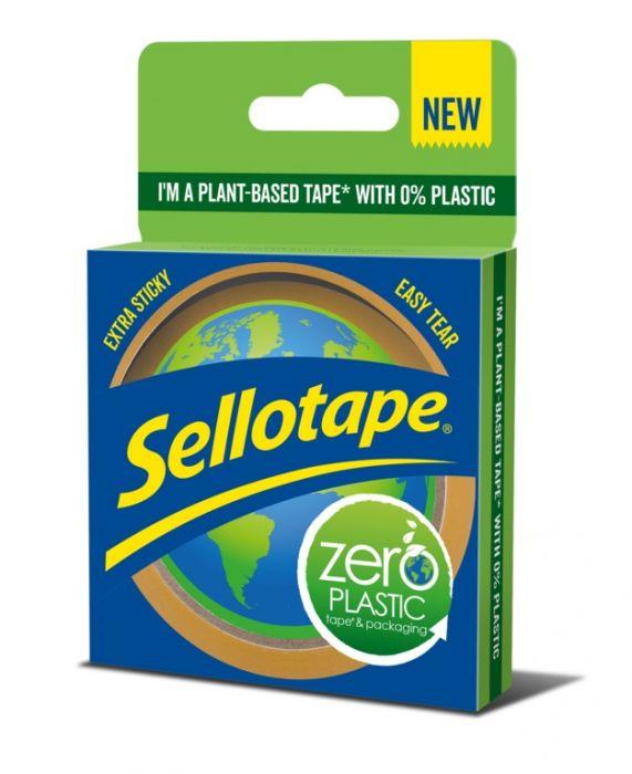 Zero Plastic Tape