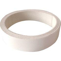 Select Iron-On Edging Strip White 19Mm