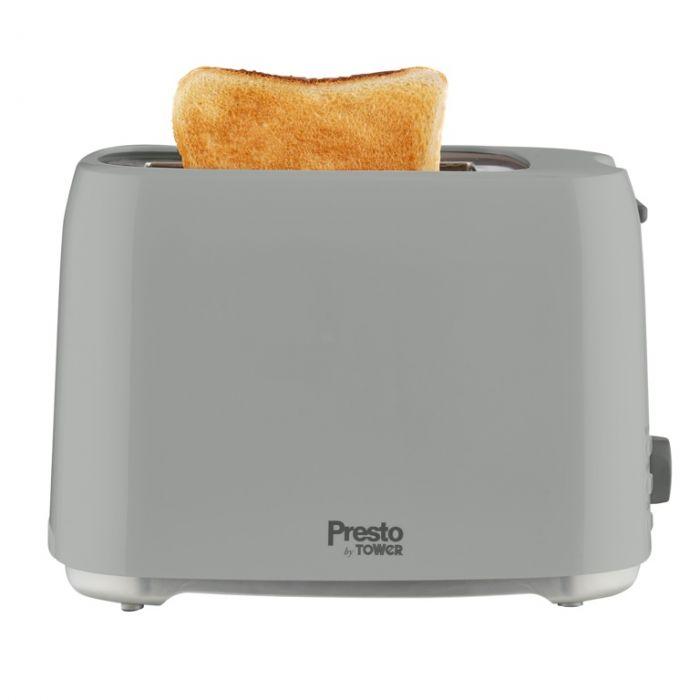 Presto 2 Slice Toaster