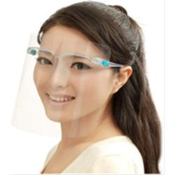Glasses Type Face Shield/Visor