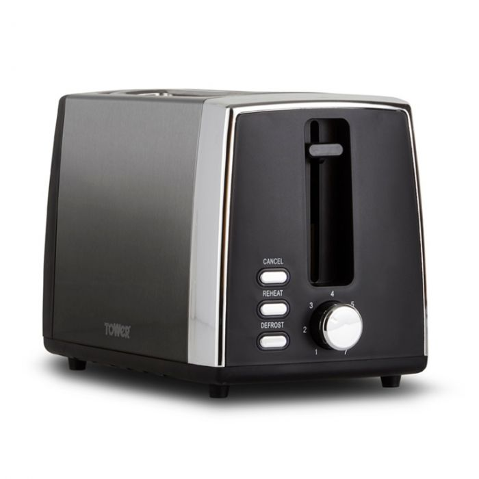 Infinity Ombre 2 Slice Toaster