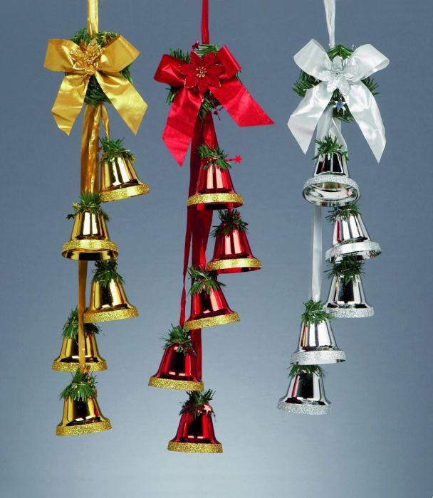 Hanging Bell Cluster