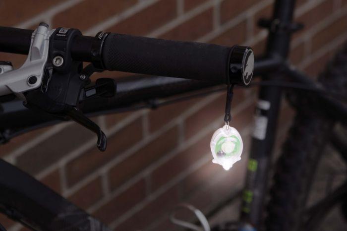 Supalite Mini Bicycle Light Pack 2