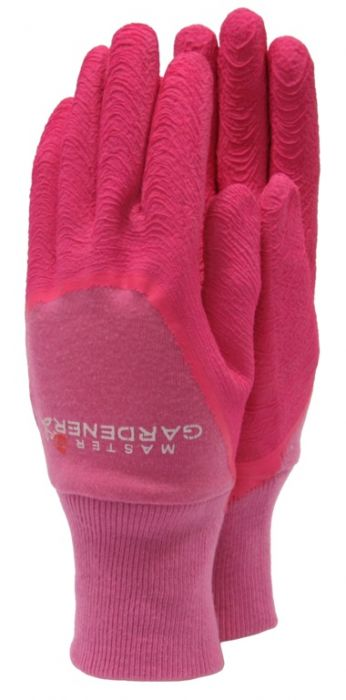 Town & Country The Master Gardener - Ladies Pink Small