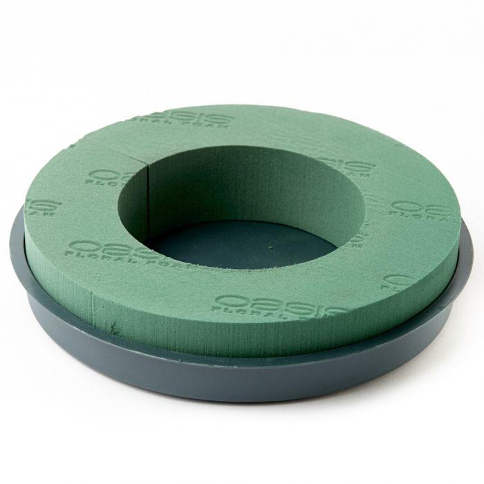 Oasis Design Ring 9
