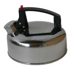 Yellowstone Stainless Steel Kettle 2L
