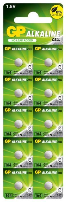 Gp Alkaline C10 Lr620