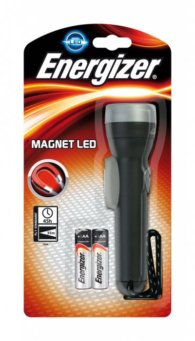 Energizer Magnetic Torch Hand