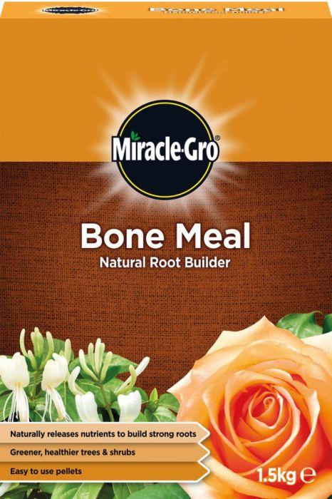 Miracle-Gro Bone Meal 1.5Kg