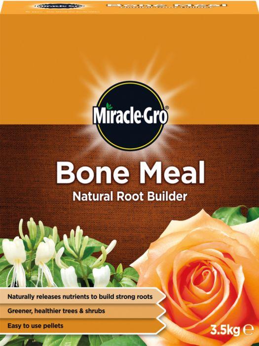 Miracle-Gro Bone Meal 3.5Kg