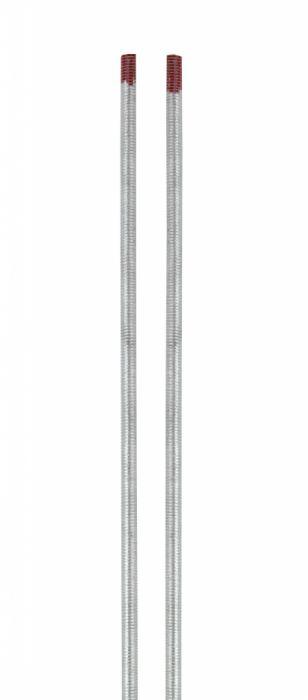 Supatool Threaded Rod M8 X 1M