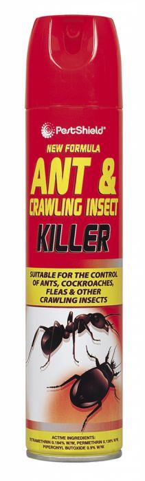 Pestshield Ant Killer 300Ml Aerosol