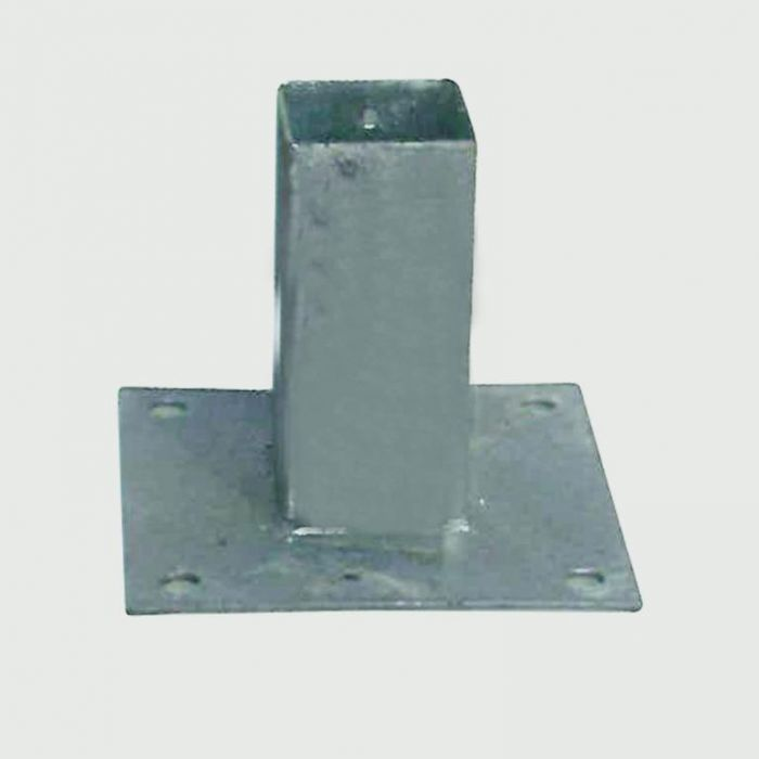 Picardy Bolt Down & Post Support 50 X 50Mm