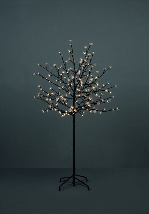 48 Led Cherry Tree