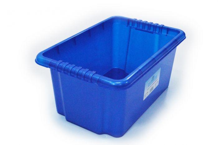 Tml Storage Box Blue 13L