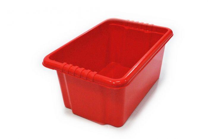 Tml Storage Box Red 13L