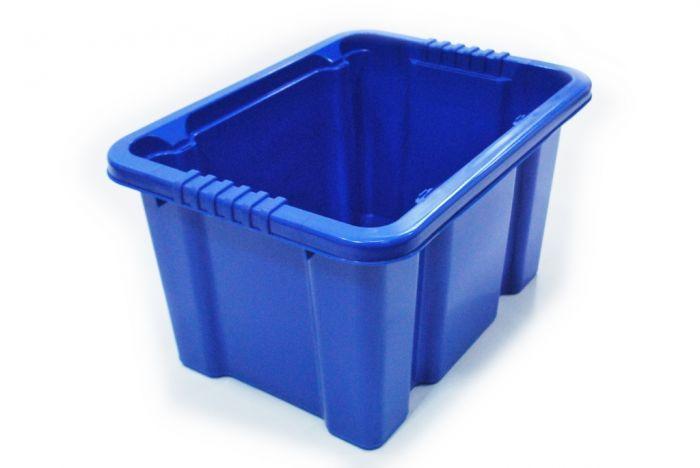 Tml Storage Box Blue 24L