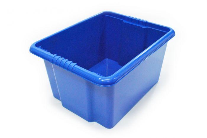 Tml Storage Box Blue 35L