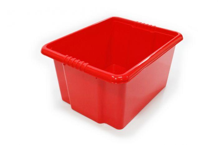 Tml Storage Box Red 35L