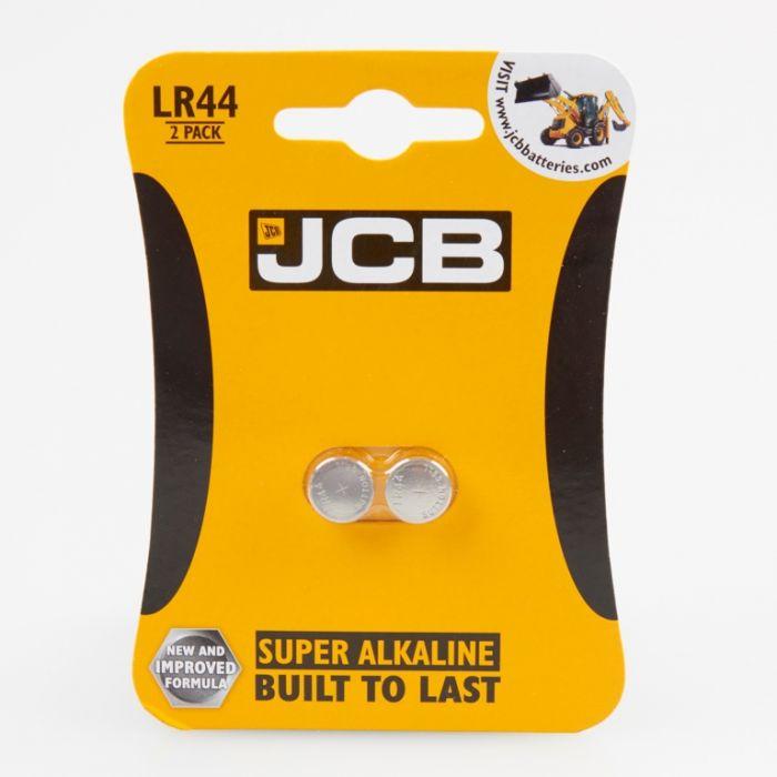 Jcb Lr44 2 Pack