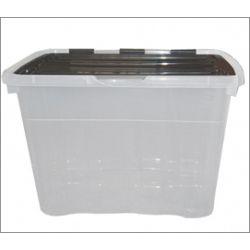 Proplas 65 Litre Flip Lid Box