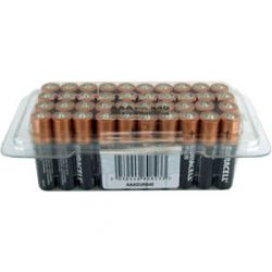 Duracell Aaa Batteries Tub Of 40