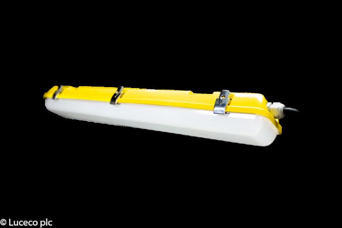 Luceco Twin 5Ft Led Waterproof Batten 31Watt