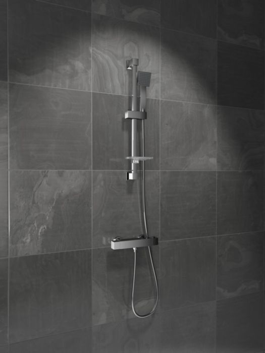 Sp Askern Thermostatic Bar Mixer Shower