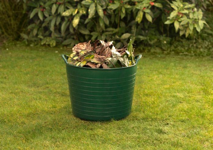 Ambassador Mini Flexi Tub Green