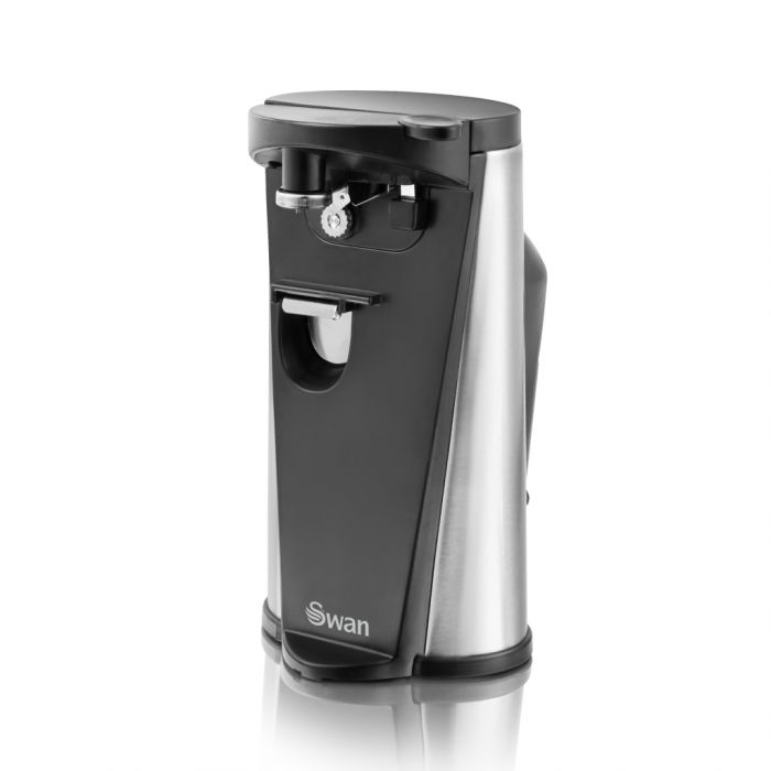 Swan Electric Can Opener 60W